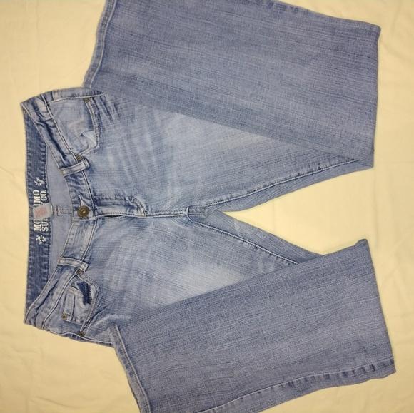 Mossimo Supply Co. Denim - Women's pants